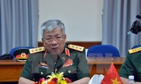 Vietnam resolutely defends its sovereignty in East Sea