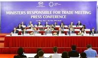 Vietnam and other countries continue TPP negotiations