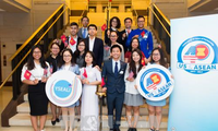 US celebrates 40th anniversary of diplomatic ties with ASEAN