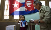 Cuba: Results of first round of municipal elections annouced