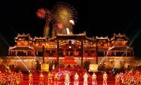 Hue Festival 2018: cultural essence manifestation
