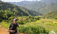 The Vietnam Jungle Marathon (VJM) is set to start in Pu Luong Nature Reserve in the central province
