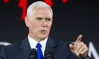 Pence: US is open to talks with North Korea if it gives up nuclear weapons