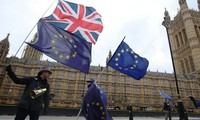 UK, EU reach deal on post-Brexit transition period