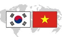 Korean, Vietnamese firms sign ICT deals