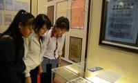 Hoang Sa, Truong Sa exhibition comes to Hoa Binh