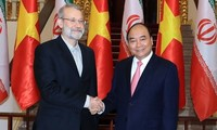 Iran, Vietnam look to foster comprehensive partnership
