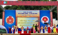 Hung Kings Temple Festival 2018 celebrated