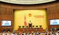 Q&A strengthens National Assembly's oversight function