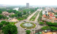 WB funds Thai Nguyen's urban infrastructure  improvement project