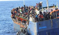 EU Summit: hard to reach consensus on migration