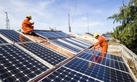 Vietnam encourages energy saving practice