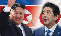 North Korea warns Japan not intervene in denuclearization