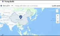 Facebook corrects wrongful presentation of Vietnam's map