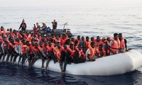 EU migration deal needs consensus to realize political will