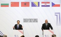 7th China-CEEC Summit opens in Sofia