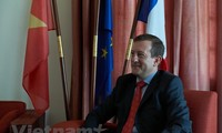 Vietnam, France mark 5 years of strategic partnership