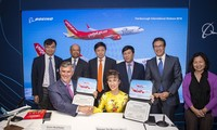 Vietjet Air to buy 100 Boeing, 50 Airbus aircraft