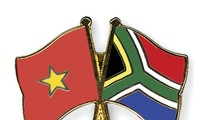 Vietnam, South Africa boost multilateral cooperation