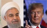 US renewed sanctions against Iran take effect