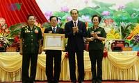Vietnam Veterans Business Association holds 2nd Congress