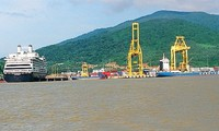Da Nang plans to become a regional logistics center