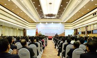 30th Diplomatic Conference: repositioning Vietnam's status