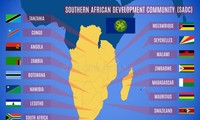 Vietnam, Southern African Development Community enhance relationship