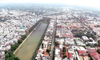 Increased investment boosts Mekong Delta development