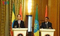 Vietnam, Ethiopia pledge greater economic, trade cooperation