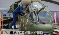 Russia to spend 1.7 billion USD on military infrastructure in 2019