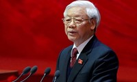Party General Nguyen Phu Trong to visit Russia