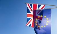 UK confident of Brexit deal in November