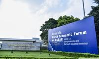 WEF-ASEAN theme meets ASEAN countries' concern