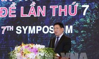ASOSAI 14th Assembly closes with endorsement of Hanoi Declaration