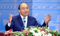 Vietnam contributes ideas to a multilateral forum