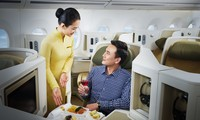 Vietnam Airlines named four-star global airline by APEX