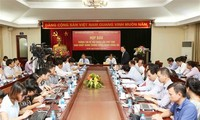 Party Central Committee to convene 8th session in October