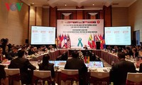 ASEAN countries intensify cooperation in war on drugs