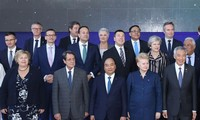12th ASEM Summit concludes