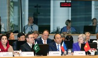 PM concludes participation at ASEM 12, visits to EU, Belgium
