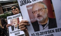 Saudi Courts will look at Khashoggi case