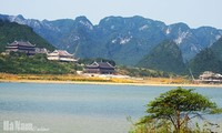 Ha Nam to become resort centre by 2030