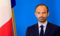 France's Prime Minister to visit Vietnam