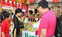 Vietnamese food introduced at Hong Kong Food Carnival