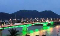 Ha Tien City established in Vietnam's southwestern coast