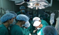 Vietnam makes strides in organ transplants