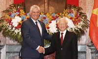 Vietnam, Cuba to enhance multilateral cooperation