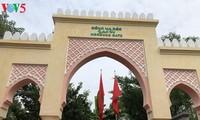 """Morocco Gate"" opens to symbolize Vietnam-Morocco friendship, solidarity"