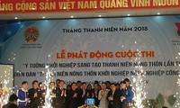 Hanoi fosters technology market for start-ups